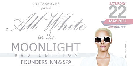 All White in the Moonlight: R & B EDITION tickets