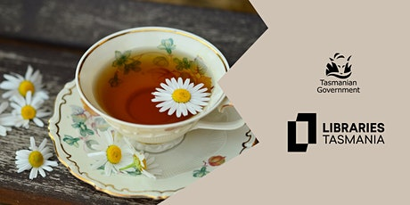 International Tea Day @ Kingston Library tickets