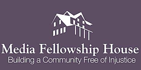 Media Fellowship House Annual Meeting tickets