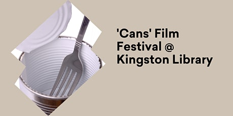 'Cans' Film Festival - Jimmy's Hall (2014) @ Kingston Library tickets