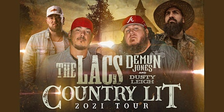 THE LACS - ORMOND BEACH tickets