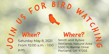 LO PDX    Family Walk and Birdwatching at Smith and Bybee Wetland tickets