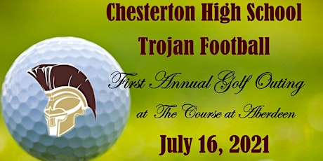 1st Annual CHS Football Golf Outing - July 16, 2021@the Course at Aberdeen tickets