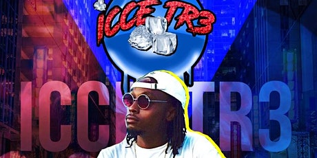 iccetr3 Album Release Party tickets