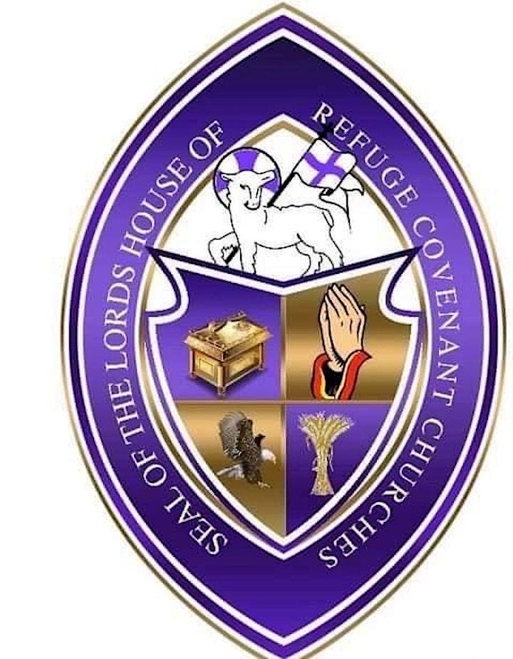 P. DeJesus Consecration image