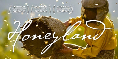 Screening of Honeyland followed by canapés and refreshments tickets