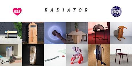 Radiator Show tickets