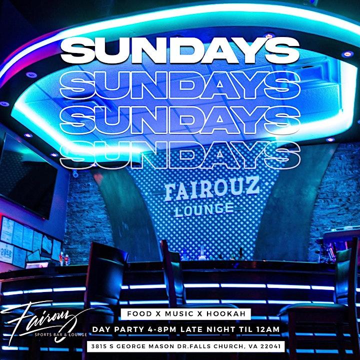 Fairouz Sundays image