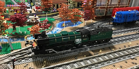 Twin City Model Railroad Museum - Day Time Tickets (Spring/Summer) tickets