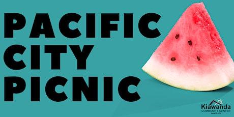 Pacific City Picnic tickets