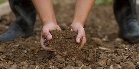 Community garden workshop series - Soil Health tickets