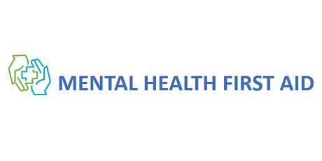 NEW!   Mental Health First Aid Standard - Virtual  Course tickets