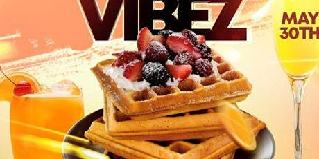 S & S Presents Good Vibez Sunday Brunch / Day Party tickets