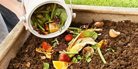 Community garden workshop series - Natural Fertilisers tickets