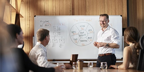 Boardroom Insights - 6 Keys to Getting What You Want from your Business tickets