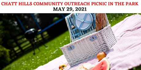 Chatt Hills Community Outreach Picnic tickets