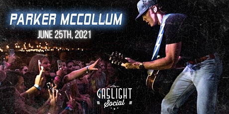Parker McCollum At Gaslight Social tickets