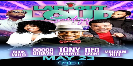 LAFF OUT LOUD Sundays tickets