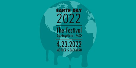 Earth Day 2022: The Festival tickets