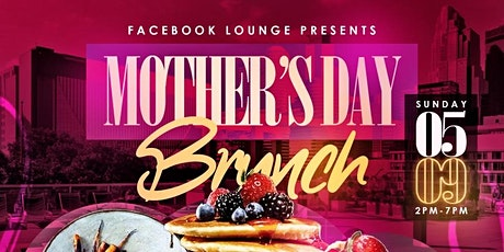 Mother's Day Brunch / Comedey Show tickets