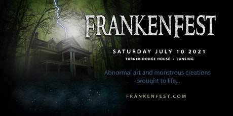FrankenFest tickets