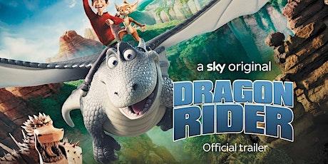 Movies at Mawson: Dragon Rider tickets