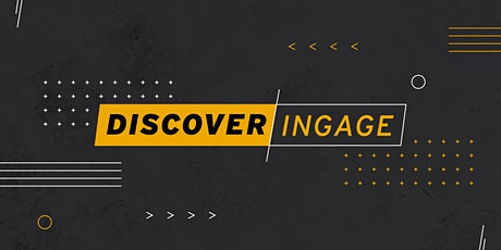 Discover iNgage tickets