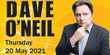 Dave O'Neil tickets