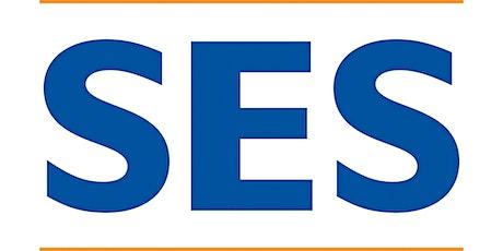 VICSES Moe Unit's Virtual Rescue Run tickets