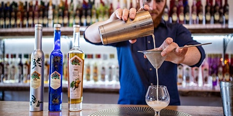 Cocktail Master Class @ Tamborine Mountain Distillery tickets