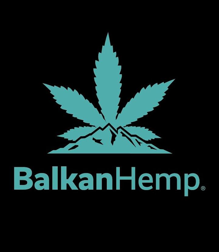 BALKAN HEMP presents BALKAN BRUNCH image
