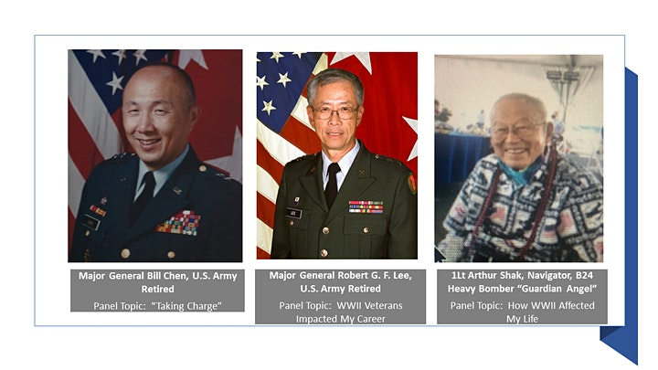 Experiences and Challenges of Chinese Americans Veterans image