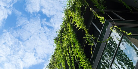 CIBSE NSW | Green Star like you have never seen it before tickets