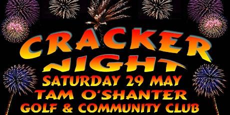 Lulworth Cracker Night tickets