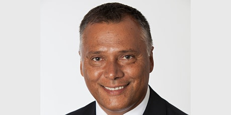 The Humble Lecture: Stan Grant on Fake News - City Hall tickets