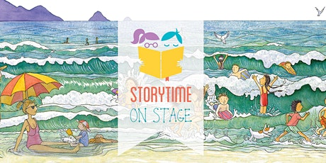 Storytime on Stage- Magic Beach tickets