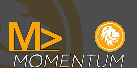 Momentum UK 2021 Workshops tickets