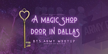 ARMY Run Meetup Tour: Dallas tickets