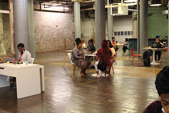 Brown Sugar Lab: Network. Collaborate. Create. image