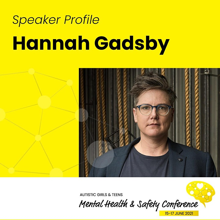 Mental Health & Safety Conference image