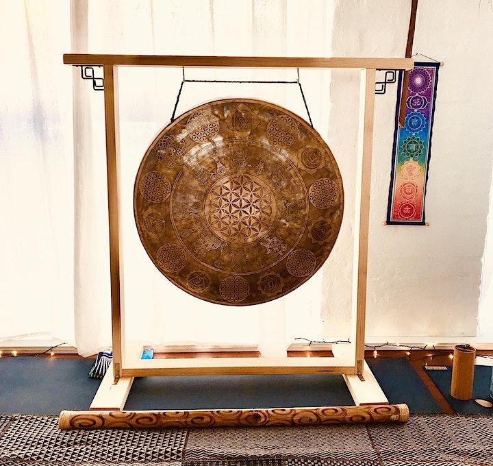 Chakra Balancing Sound Healing - Bondi Beach, 6.5.2021 image
