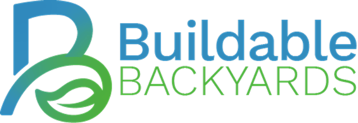 Buildable Backyards Real Estate Summit image
