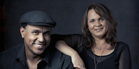 Gina Williams and Guy Ghouse Live in Concert tickets