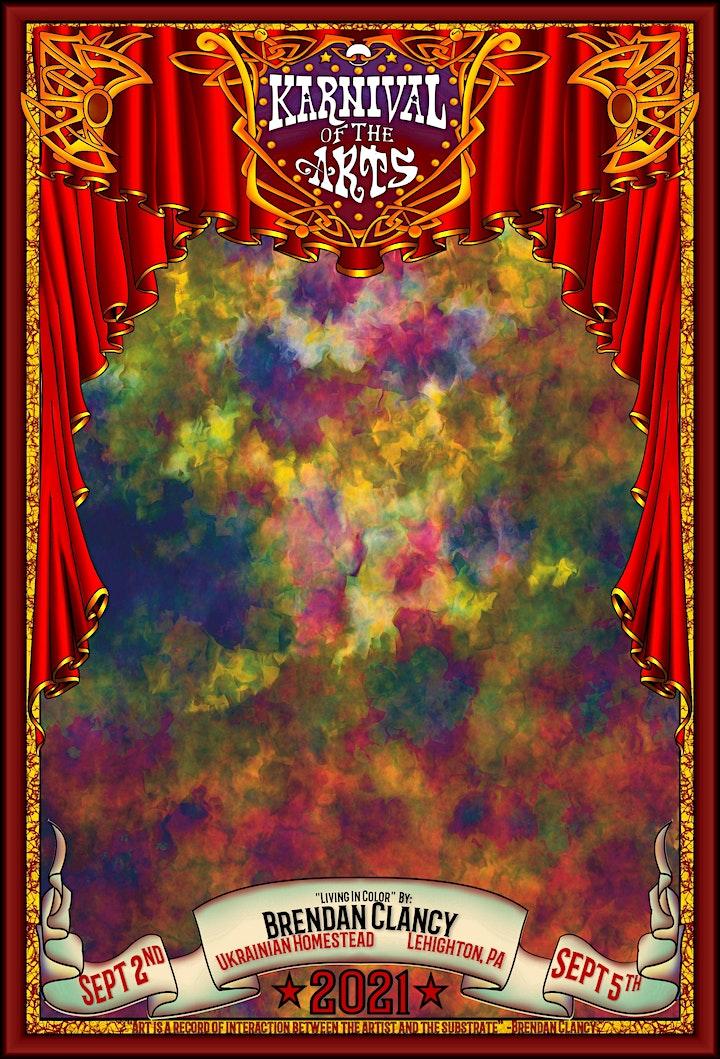 Karnival of the Arts 2021 image