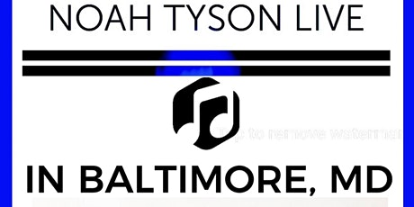 Noah Tyson & Unrestrained Praise Debut Concert tickets