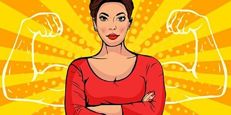 women aganist organized crime & Mafia; female activism & empowerment Tickets
