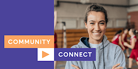 Community Connect Forum tickets