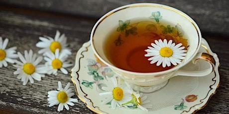 Tranquili-Tea tickets