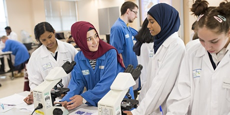 Careers in Biomedical Science STEMinar tickets