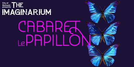 Cabaret Le Papillon | Rated R18+ tickets